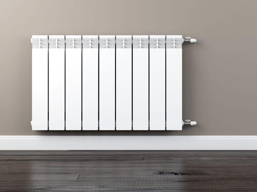 instalador de calefacción a gas
