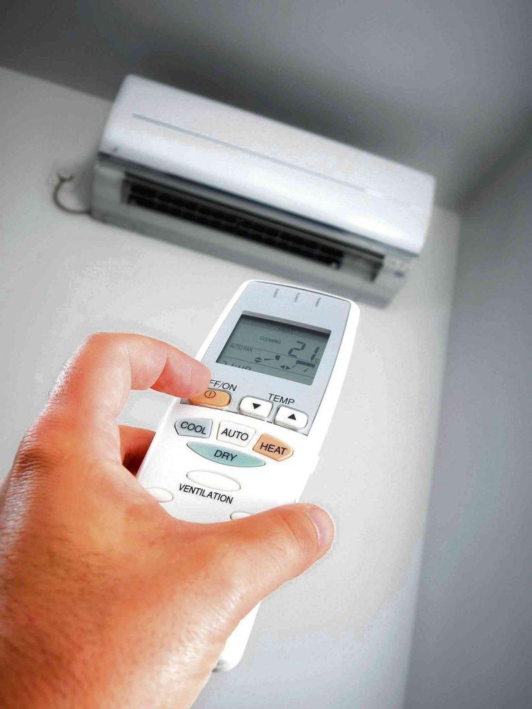 venta e instalación de aire acondicionado mallorca